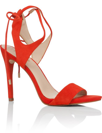 Christa Sandal Pumps
