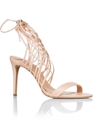 Laruse Multistrap Sandal