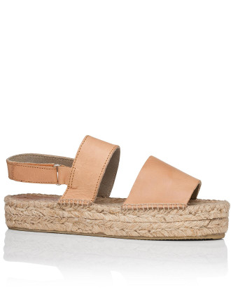 Rivera Pltform Sandal