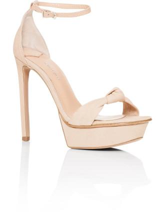 Chino Sandal Heel