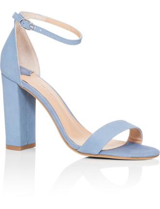 Kokomo Block Heel