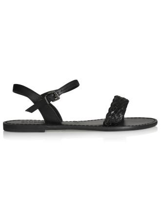 Charlie Woven Sandal