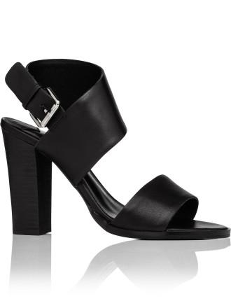 Ketta Sandal Heel