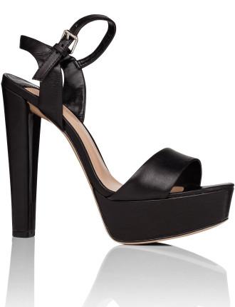 Shylo Platform Heel