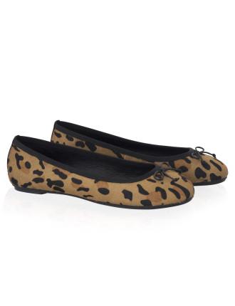 Natalie Leopard Ballet