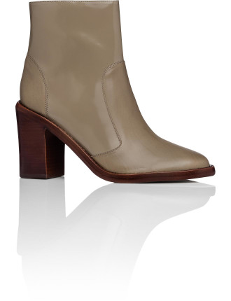 Zimm Welted Dress Boot