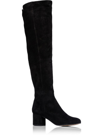 Sweet Knee High Boot
