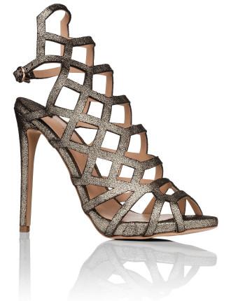 Aztec Heel