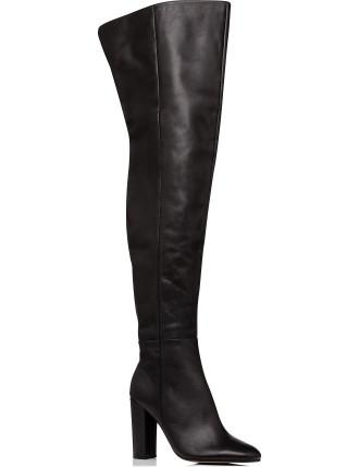 Bono Thigh High Boot