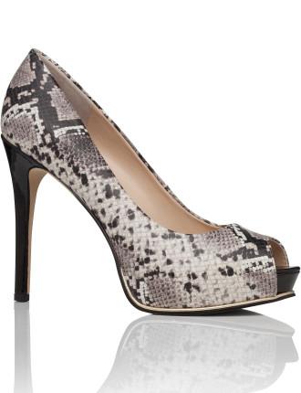 Honora7 Heel