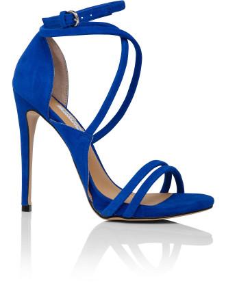 Alita Strappy Sandal