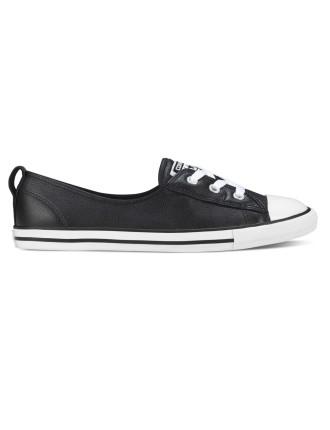 Ctas Ballet Lace Sneaker