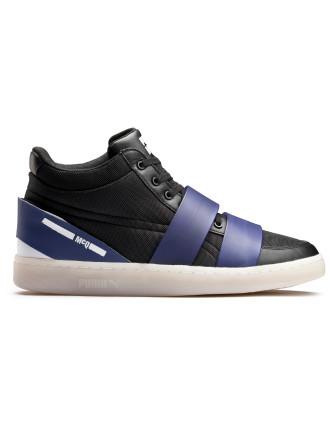 Mcq Serv Mid Nu Sneaker
