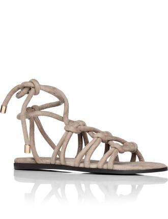 Freya Knot Sandal
