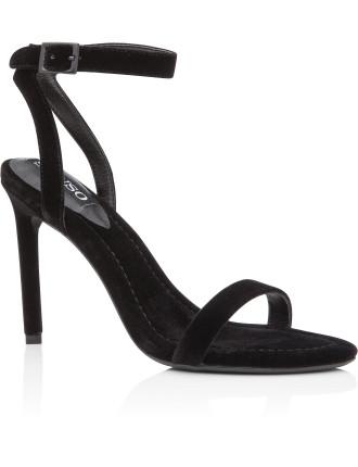 Velvet Heel