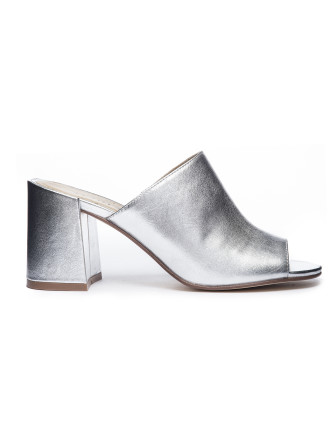 Sammy Open Toe Mule