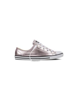 Chuck Taylor All Star Danity Ox Sneaker