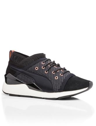 Puma Pearl Vr Sneaker 5h-11 Fh