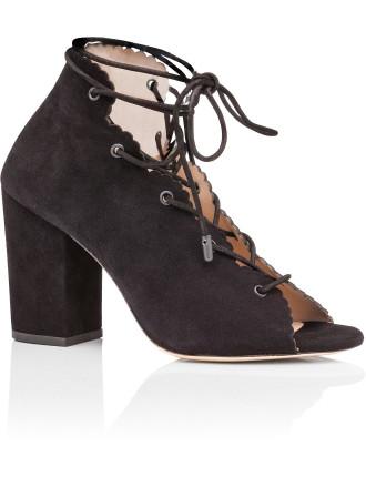 Ghillie Urban Heel
