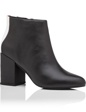Jensen I Ankle Boot