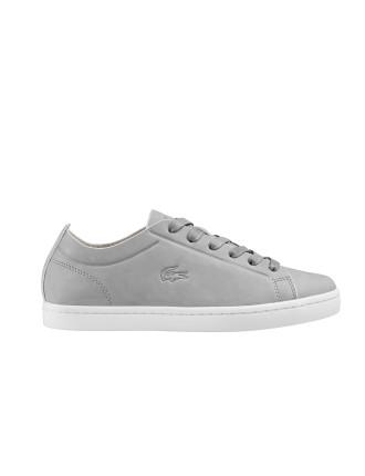 Straightset 117 2 Lt Gry Sneaker