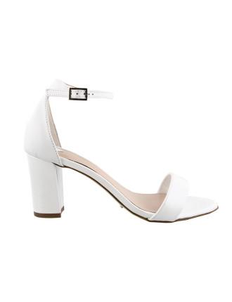 Fedora Heel