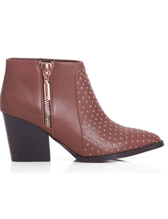 Galavanise Boot