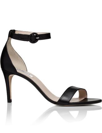 Dora Nap - 85mm Sandal