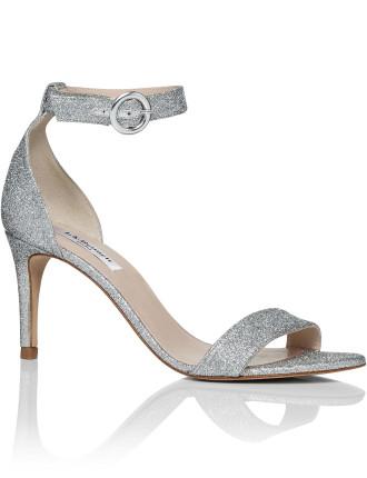 Dora Fin - 85mm Sandal