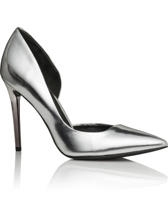 Willow - Angular Pointed Toe Pump