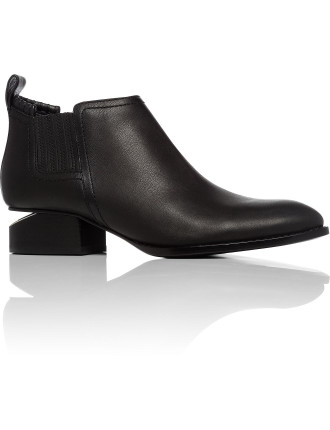 Kori Ankle Boot - Sh Rh Hw