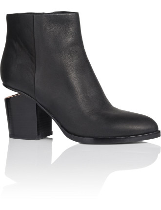 Gabi Ankle Boot Rho