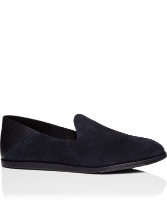 YEIRA SUEDE LOAFER