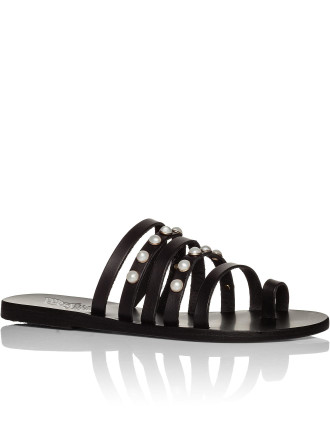 Niki Pearls Sandal