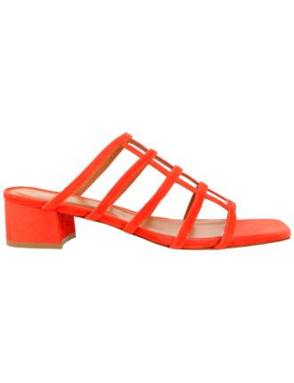 Grid Heel