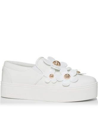 Daisy Slip On Skate Sneaker