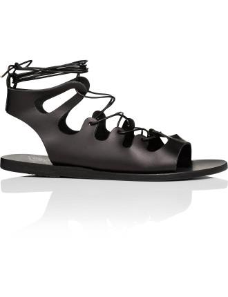 Antigone Gladiator Sandal