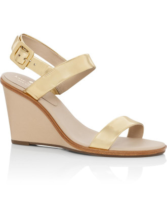 Nice Strappy Sandal Wedge