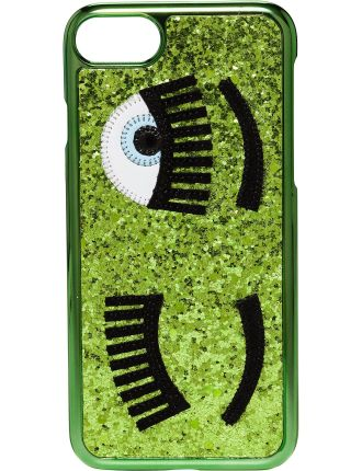 Chiaraf Iphone Cover Glitter7
