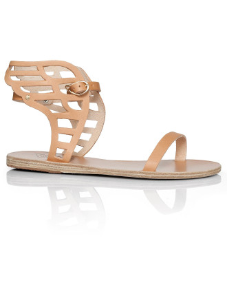 Ikaria Lace Wing Sandal