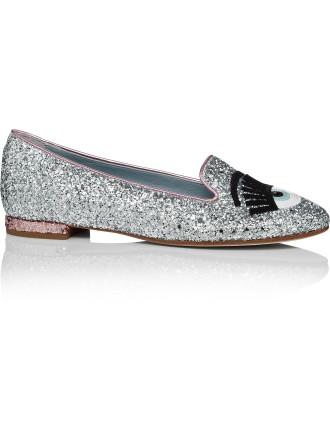 Glitter Slipper