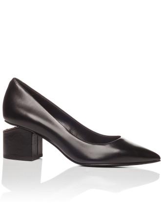 Simona Block heel