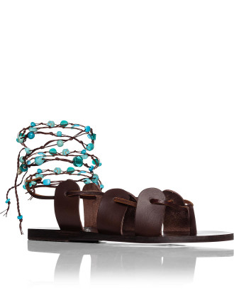 Amaryllis Stones Sandal