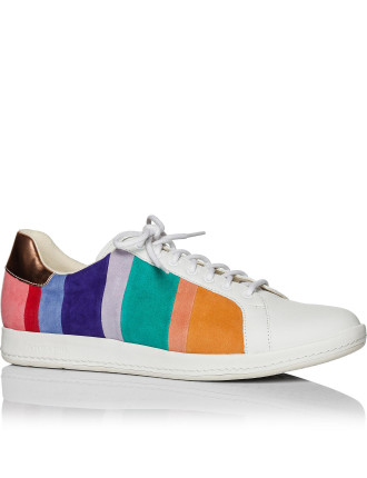 Ps By Paul Smith Lapin Multi Colour Trainer