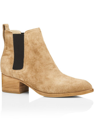 Walker Ankle Boot