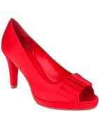 Cosette Evening Peep Toe Court $35.98