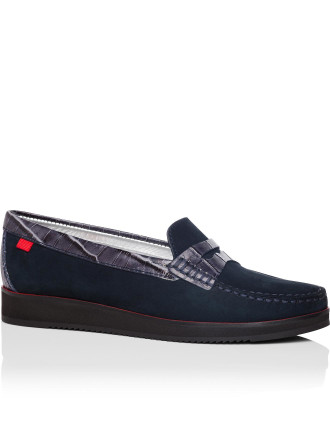 Chambers St Loafer