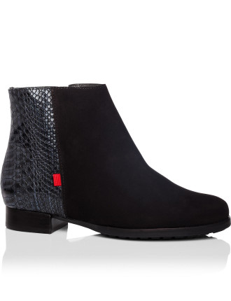 Prince St Ankle Boot