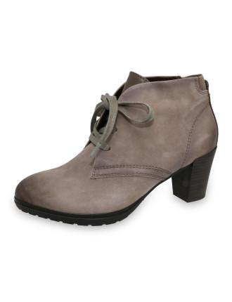 Saffron Boot
