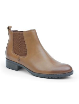 Sequel Boot